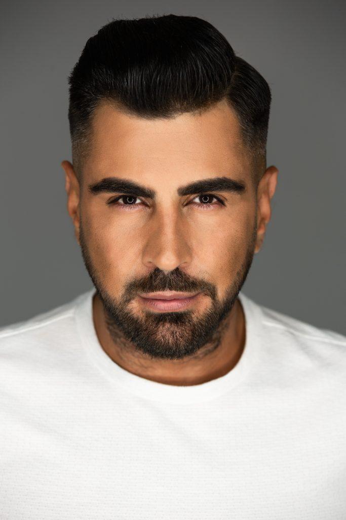 dimitrios gkikas | make up artist
